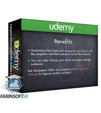 دانلود Udemy Boost Your C# With Structural And Creational Design Patterns