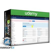 دانلود Udemy JOOMLA 3 E-COMMERCE now! Open Your Free Shop with VirtueMart