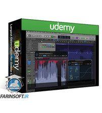 دانلود Udemy Complete Chainsmokers Style EDM Music Production Course