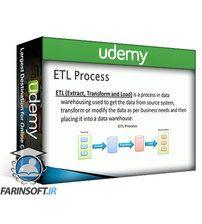 دانلود Udemy ETL Testing With Informatica PowerCenter 1 Day Masterclass