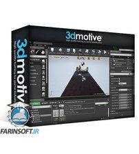 دانلود 3DMotive Animation Pipeline in UE4 Volume 1 – 4
