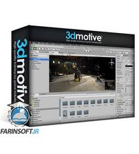 دانلود 3DMotive Unity 5 Add Ons Volume 1-3
