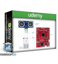 دانلود Udemy ARM Cortex-M (TM4C123) Complete TIMERS Cookbook