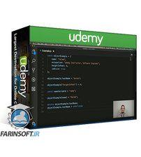 دانلود Udemy Complete JavaScript Guide – Text Based RPG – Beginner