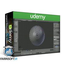 Udemy Blender 3D – The Cloth Simulation Guide