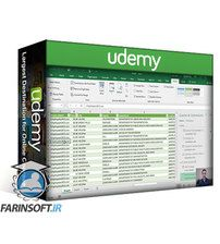 Udemy Easy Excel Dashboards, Models, Visualizations & Power Query