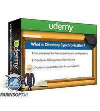 دانلود Udemy Getting Started With Microsoft Azure Active Directory