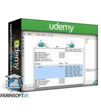 دانلود Udemy GNS3 Advanced Switching: NX-OS, IOSv, OpenFlow, SDN and more