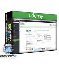 دانلود Udemy How to Create Make your own online store Prestashop