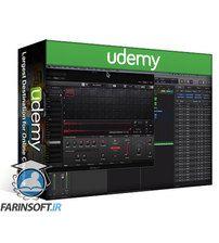 دانلود Udemy How to Make Calvin Harris Style Track in Logic Pro X