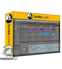 دانلود Lynda Ableton Live 10 Essential Training