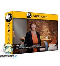 دانلود Lynda Motivating and Engaging Employees
