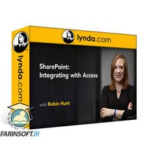 Lynda SharePoint: Integrating with Access