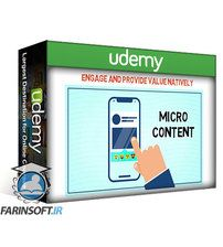 دانلود Udemy Content Marketing Masterclass