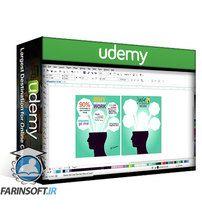 دانلود Udemy Design Awesome Infographics to Grab Customer Attention (A-Z)