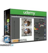 دانلود Udemy Introduction to Adobe Illustrator CC