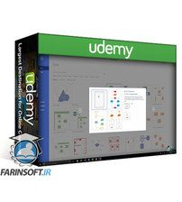 دانلود Udemy Master Microsoft Visio 2016 the Easy Way