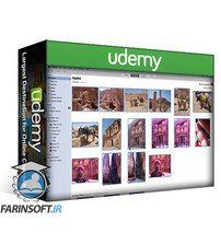 دانلود Udemy Mastering Photos for Mac 2018