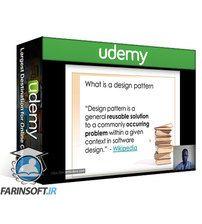 دانلود Udemy Modern Design Patterns with Java EE 8