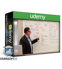 دانلود Udemy The PRINCE2 2017 – A full methodology overview
