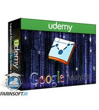 دانلود Udemy Traffic Measurement and Google Analytics