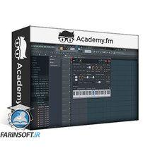 دانلود AcademyFM FL Studio 12 Essential Training