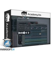 دانلود AcademyFM FL Studio 12 Quick Start Course