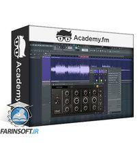 دانلود AcademyFM Mastering in FL Studio 12