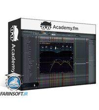 دانلود AcademyFM Processing and Mixing Vocals with FabFilter Plugins