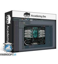 دانلود AcademyFM Production Fundamentals FL Studio 12 Instruments