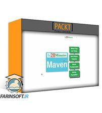 دانلود PacktPub Maven Tutorial – Manage Java Dependencies in 20 Steps