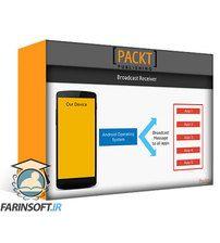 دانلود PacktPub Hands-on Background Services in Android