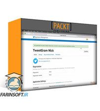 دانلود PacktPub Integrating Twitter and Facebook into Your iOS Apps