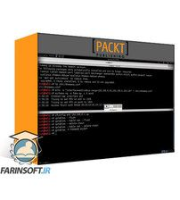 دانلود PacktPub Learn Network Hacking From Scratch (WiFi and Wired)