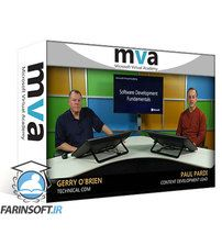 دانلود Microsoft Virtual Academy Software Development Fundamentals