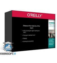 دانلود OReilly Agile in practice at LeaseWeb
