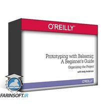 دانلود OReilly Prototyping with Balsamiq: A Beginner's Guide