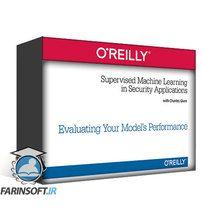دانلود OReilly Supervised Machine Learning in Security Applications