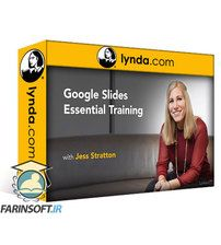 Lynda Google Slides Essential Training