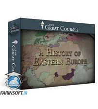 دانلود TTC A History of Eastern Europe