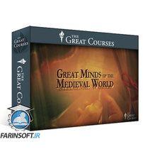 دانلود TTC Great Minds of the Medieval World