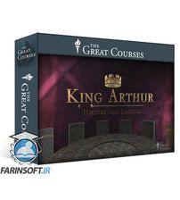 دانلود TTC King Arthur: History and Legend