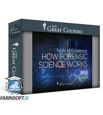 دانلود TTC Trails of Evidence: How Forensic Science Works