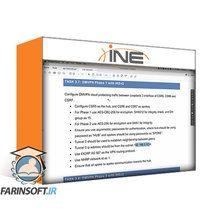 INE CCIE Security v5.0 Lab Exam Review