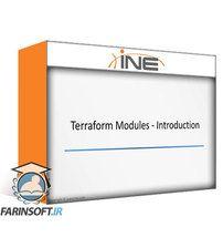 دانلود INE Infrastructure as code in AWS with Terraform