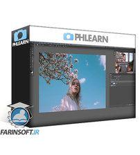 دانلود PhLearn How to Master Blending Modes in Photoshop
