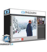 دانلود PhLearn How to Remove Anything in Photoshop