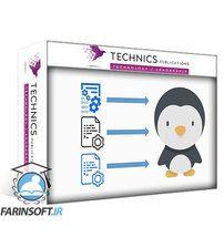 دانلود Technics Publications Docker Fundamentals