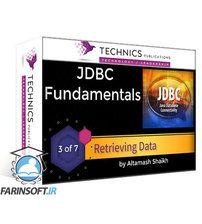 دانلود Technics Publications JDBC Fundamentals
