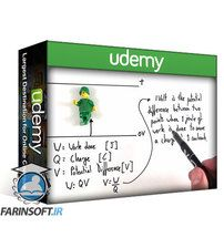 دانلود Udemy A Level Physics